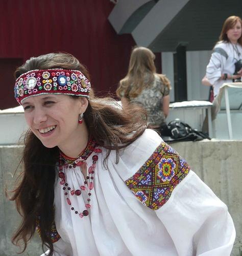 Nice Ukrainian Travel Photos