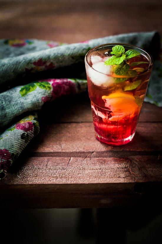Watermelon Rose Squash