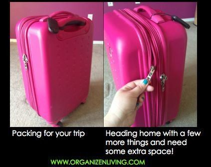 Travel tips www.OrganiZENLivi...
