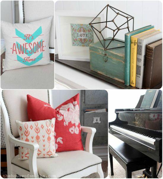 Home Design Photos The House Of Smiths Home Diy Blog