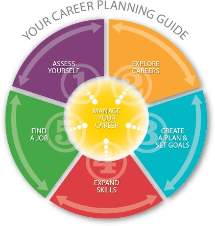 Your Career Planning Guide