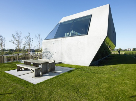 #architecture : House SODAE / VMX Architects