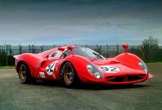 Ferrari P3 0844