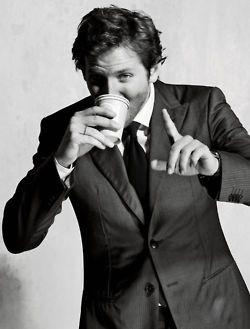 #Bradley_Cooper (born 5/1/75 in Philadelphia PA, U.S.A)