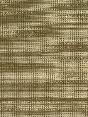 Winfield Thybony Grasscloth-WOS3422 $67.50 per yard #interiors #decor #holidaydecor #gold