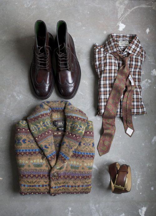Fall kit