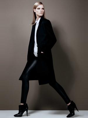 J-Brand goes high fashion
