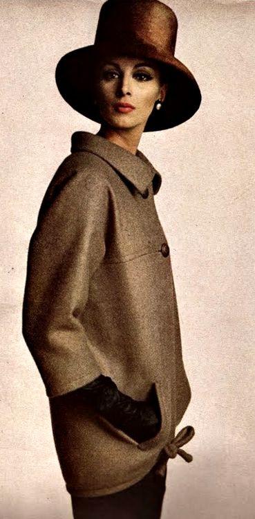 Vogue ? September 1962