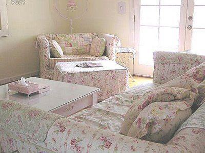 revamped furniture ideas