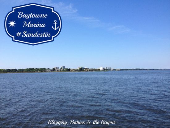 Baytowne Marina #Sandestin Golf & Beach Resort Florida