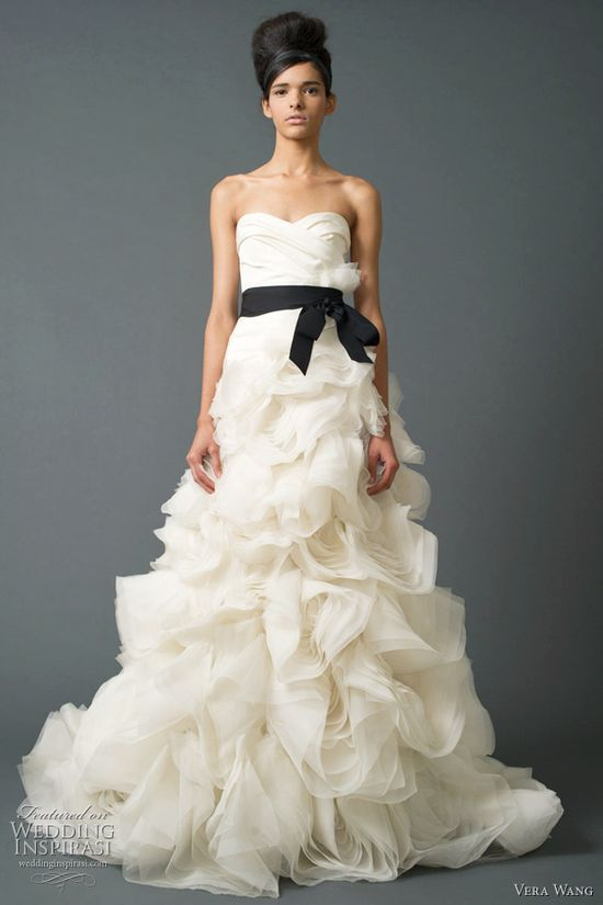 my future wedding dress