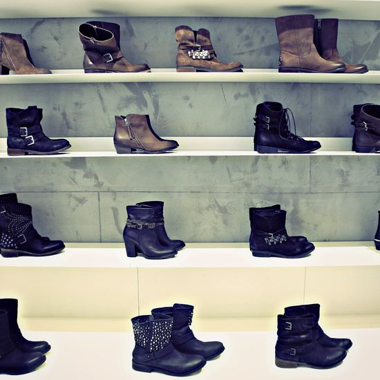 Rock your boots! #fashion #shoes #engelhorn