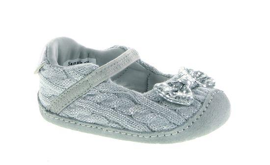 Stride Rite Crawl Mini Kenna Baby Girls Shoes