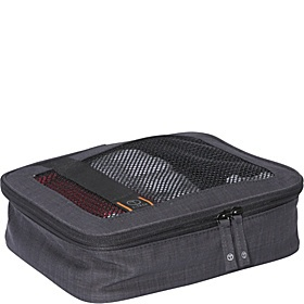 T-Tech by Tumi Travel Accessories Packing Cube/Medium - Charcoal - via eBags.com!#eBags