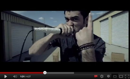 """SERIANNA Release Music Video for """"Lose Yourself"""" (Eminem)"""