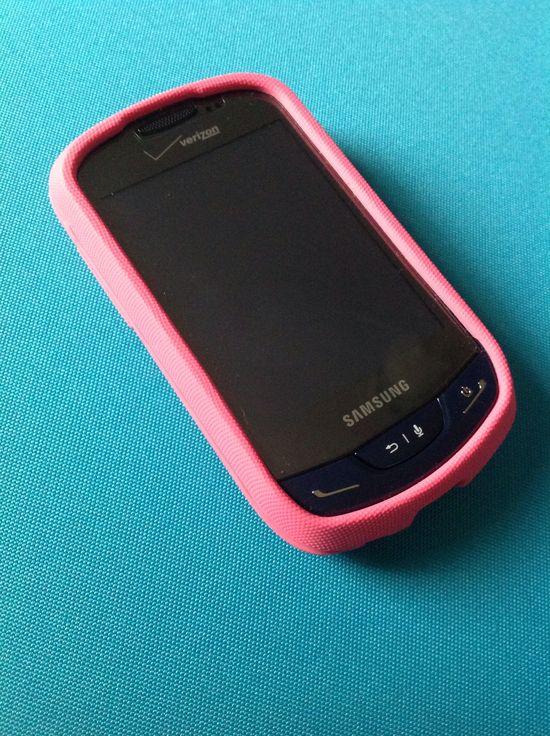 New Phone!!!!!!!!