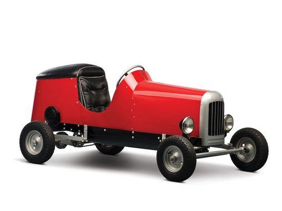 1949 King Midget Series I