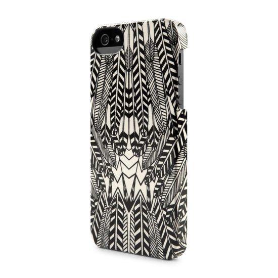 Incase x Mara Hoffman Snap Case for iPhone 5