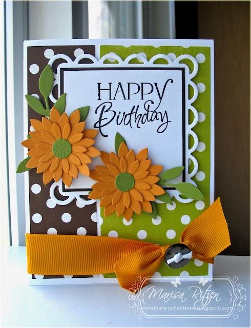 birthday card...cute and happy!