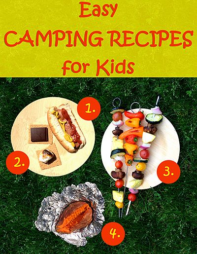 Check out these delish recipes for the best (and easiest!) vegan camping food! #food #kids #recipes #vegan #camping #summer #veganism #animalfriendly #animalfree #easy #cooking #delish