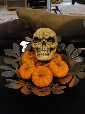 Interior Halloween Decorating Ideas
