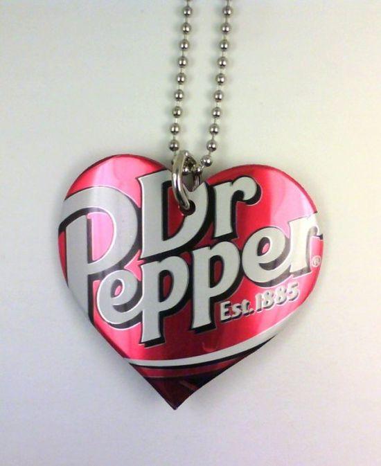 ? Dr. Pepper