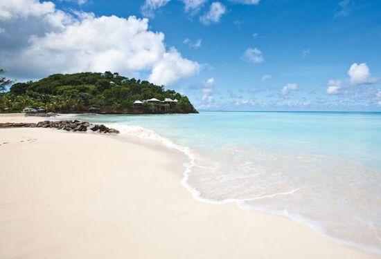 Jolly Beach, Antigua