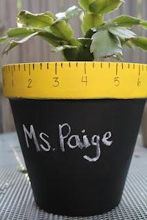 Cute Teacher's Gift