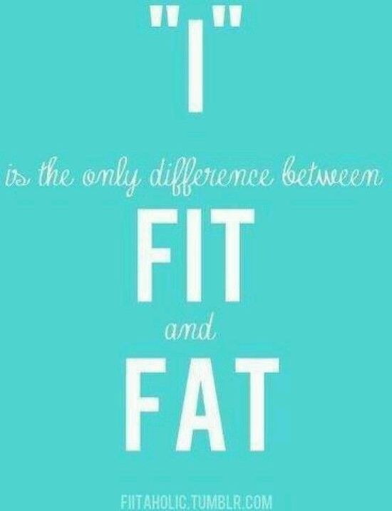 boom!  - myfitmotiv.com - #myfitmotiv #fitness motivation #weight #loss #food #fitness #diet #gym #motivation