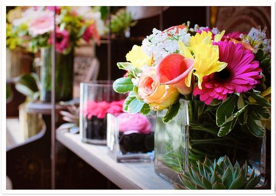 Flower Shop by Cindy {K}, via Flickr