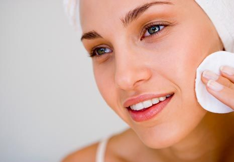 30 tips and tricks to get the clear skin you've always wanted.