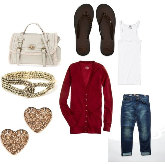 perfect valentine's day outfit
