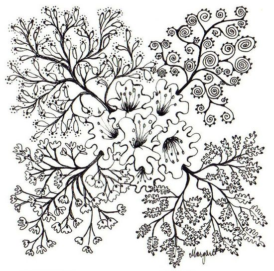 fabulous doodles!