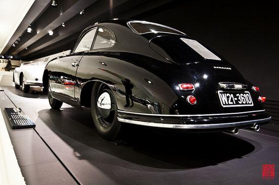 Porsche 356 by Taz Ali, #porsche