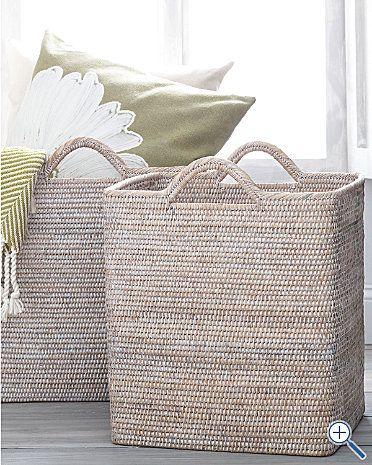 Love baskets! ! !