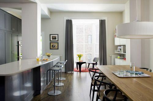 Architecture                   Interiors                   Kitchen                   Interior Design                   NYC                   Luxury