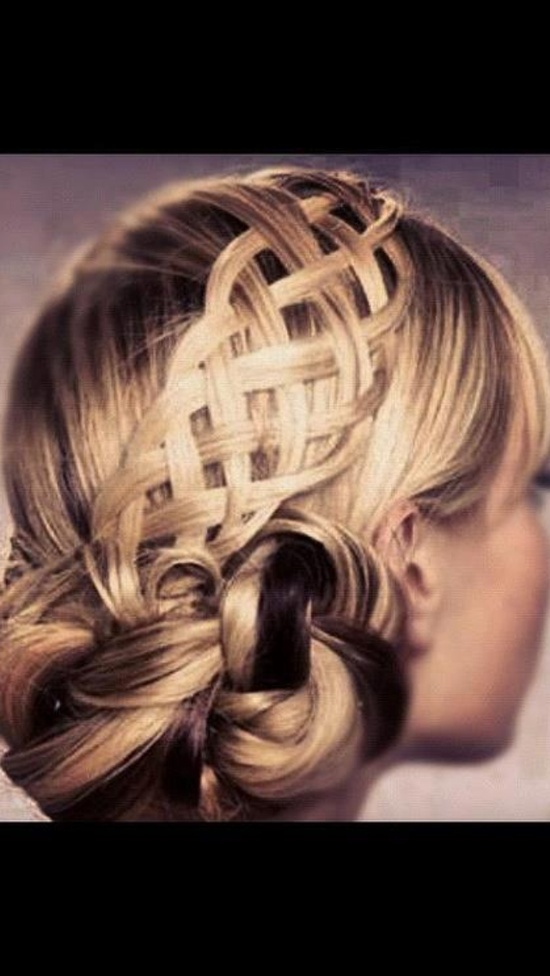 Amazing Hairstyles #45