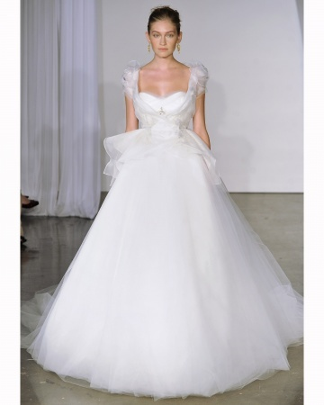 This Marchesa ball gown