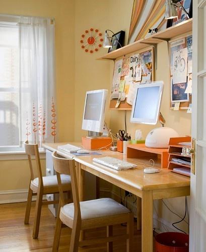 Desktop to desktop