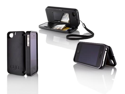 Storage + Case & Mirror for iPhone.