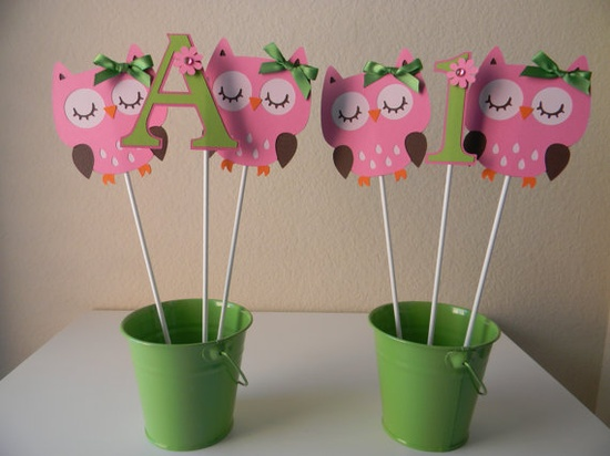 This would be cute for one of the girls' birthdays. @Laura Speicher