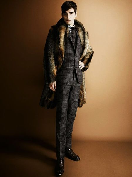 Tom Ford Autumn/Winter 2013