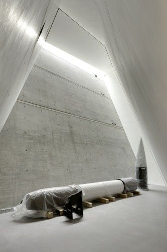 Dresden's Military History Museum / Daniel Libeskind (21)