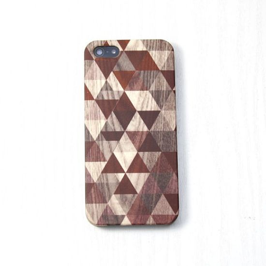 Geometric iphone case iphone 5c case iphone 4/4s by happybuddy, $15.99
