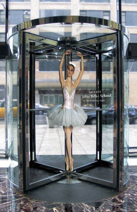 Ballet #funny commercial ads #commercial ads