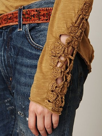 Great idea for a sleeve