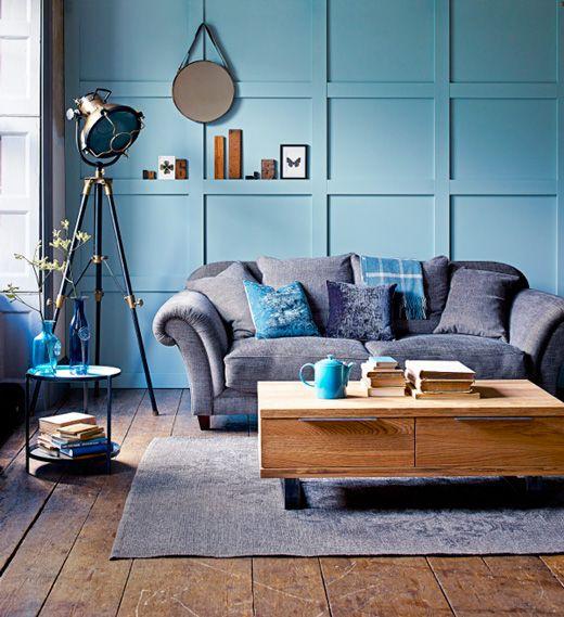 John Lewis: Three A/W13 Interior Design Trends