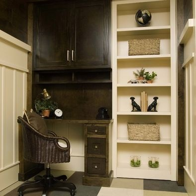 Spaces Office Design, Pictures, Remodel, Decor and Ideas - page 22