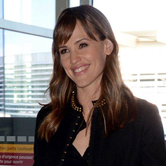 Love Jennifer Garner!