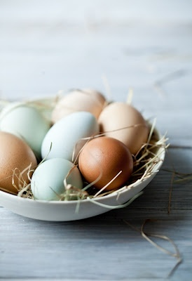 Passionately raw!: Health benefits of raw eggs